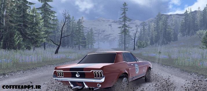 دانلود CarX Rally