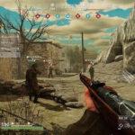 بازی اندروید ارواج جنگ Ghosts of War: WW2 Shooting games