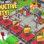 دانلود بازی اندروید Kitty City: Kitty Cat Farm Simulation Game