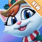 دانلود بازی اندروید Kitty City: Kitty Cat Farm Simulation Game