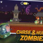 دانلود بازی اندروید زامبی ها Zombie Catchers + مود