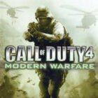دانلود بازی Call of Duty 4: Modern Warfare برای کامپیوتر