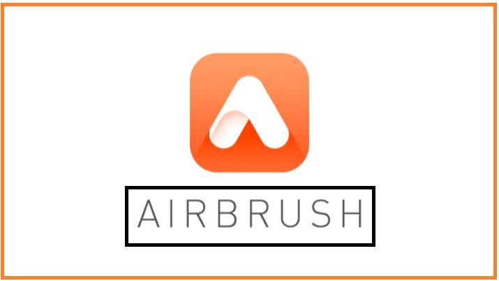 AirBrush اندروید