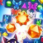 دانلود بازی اندروید ستاره های درخشان Bejeweled Stars: Free Match