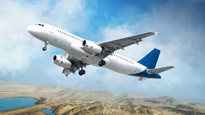 Flight Pilot Simulator 3D مود شده