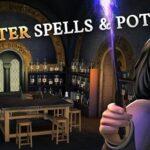 دانلود بازی هری پاتر برای اندروید Harry Potter + مود