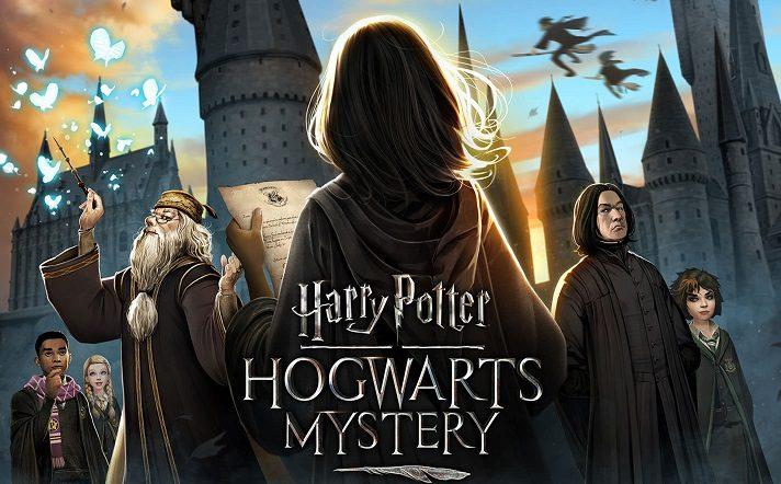 Harry Potter اندروید
