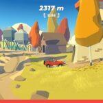 دانلود بازی اندروید رانندگی در تپه ها Hillside Drive – Hill Climb