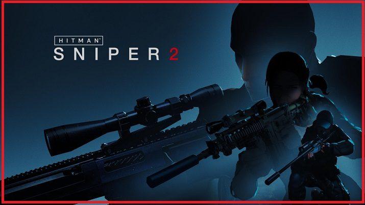 Hitman Sniper 2 اندروید