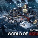 دانلود بازی هیتمن اسنایپر 2 اندروید Hitman Sniper 2 + مود