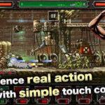 دانلود بازی اندروید متال اسلوگ METAL SLUG DEFENSE