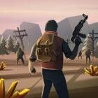 دانلود بازی اندروید راهی برای مرگ نیست No Way To Die: Survival