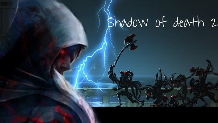 Shadow of Death 2 اندروید مود شده