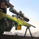 دانلود بازی اندروید اسنایپر زامبی ها Sniper Zombies + مود