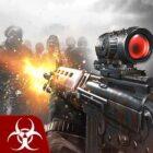 دانلود بازی منطقه زامبی 4 اندروید Zombie Frontier 4 + مود