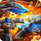 دانلود بازی اندروید شبیه ساز نبرد ارتش Army Battle Simulator