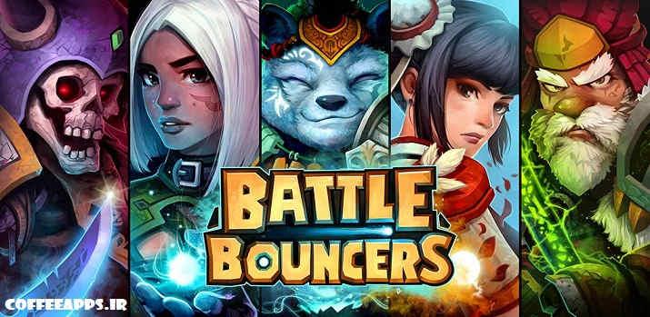 دانلود Battle Bouncers
