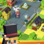 دانلود بازی اندروید مزرعه داری Blocky Farm