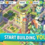 دانلود بازی اندروید عشق شهرسازی City Mania: Town Building Game