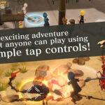 دانلود بازی اندروید فاینال فانتزی Final Fantasy XV