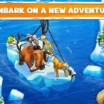 دانلود بازی اندروید عصر یخبندان Ice Age Adventures