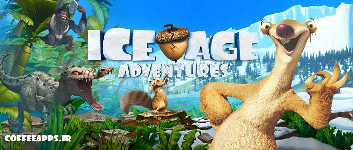 دانلود Ice Age Adventures