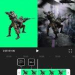 دانلود برنامه موشن نینجا ویرایشگر ویدیو اندروید Motion Ninja