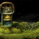دانلود بازی ساموروست 3 برای اندروید Samorost 3