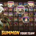 دانلود بازی اندروید ماموران جنگ Summoners War: Sky Arena