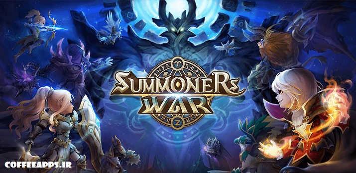 دانلود Summoners War: Sky Arena