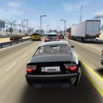 دانلود بازی اندروید ترافیک تور Traffic Tour + مود