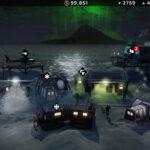 دانلود بازی اندروید تاکتیک های زنوورک Xenowerk Tactics