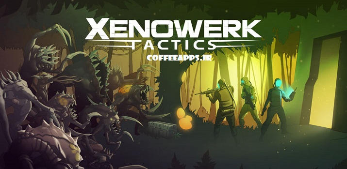 بازی Xenowerk Tactics
