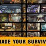 دانلود بازی زیرو سیتی برای اندروید Zero City + مود