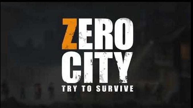 Zero City اندروید مود شده