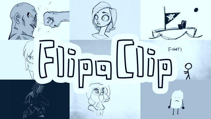 FlipaClip اندروید