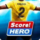 دانلود بازی اسکور هیرو 2 برای اندروید Score Hero 2 + مود