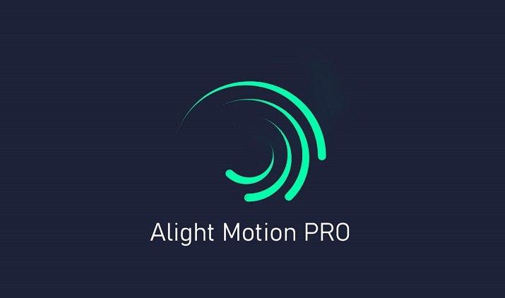 Alight Motion اندروید