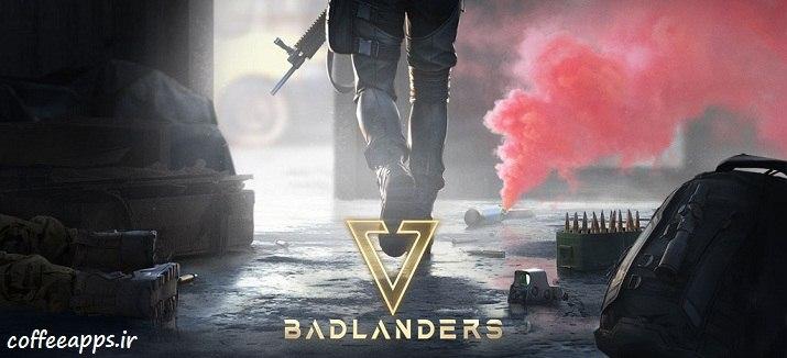 دانلود Badlanders