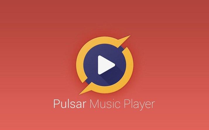 Pulsar Music Player اندروید