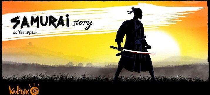 دانلود Samurai Story