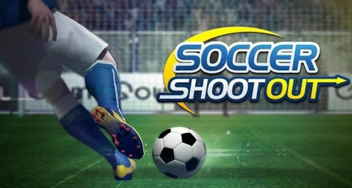 Soccer Shootout اندروید