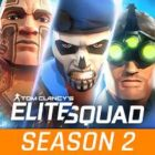 دانلود بازی اندروید تام کلنسی: جوخه حرفه ای ها Tom Clancy's Elite Squad