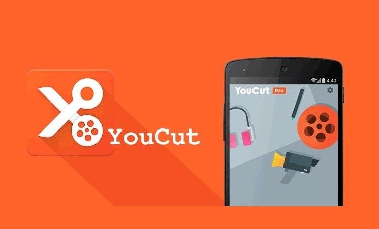 YouCut اندروید مود شده