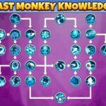 دانلود بازی استراتژی بلونز 6 برای اندروید Bloons TD 6 + مود