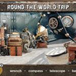 دانلود بازی اندروید دور دنیا در 80 روز Around The World