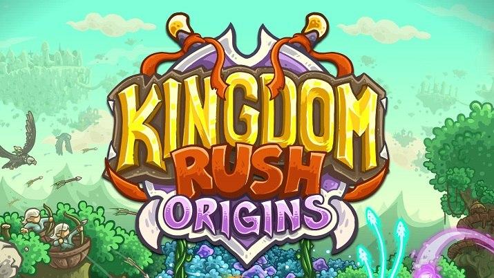 Kingdom Rush Origins اندروید مود شده