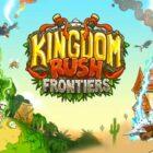 دانلود بازی اندروید پادشاهی راش Kingdom Rush Origins + مود
