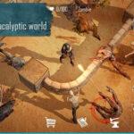 دانلود بازی اندروید زندگی یا مرگ Live or Die: Survival