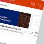 دانلود برنامه مایکروسافت آفیس موبایل اندروید Microsoft Office Mobile